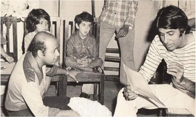 Amitabh Bachchan Instagram