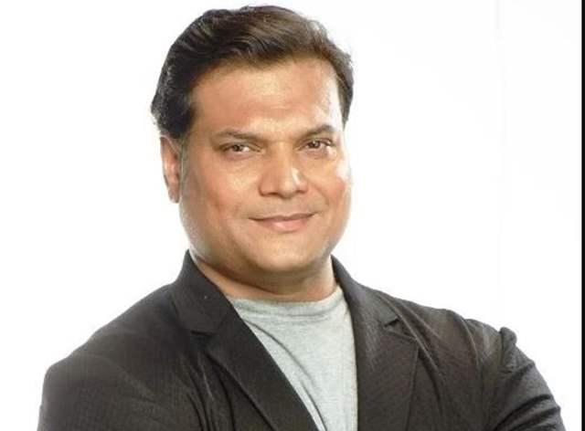 Dayananad Shankar