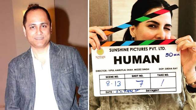 Human' starring Shefali Shah, Kirti Kulhari