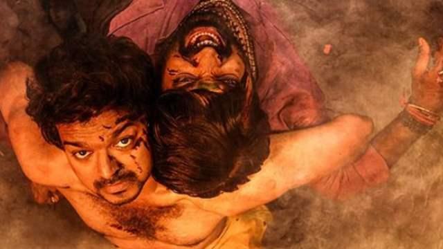 Thalapathy, Vijay Sethupathi starrer Master
