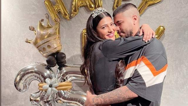 Shruti Haasan's boyfriend Santanu Hazarika