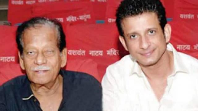 Sharman Joshi's father Arvind Joshi no more