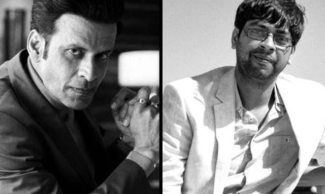 Manoj Bajpayee, Kanu Behl team up for thriller titled Despatch