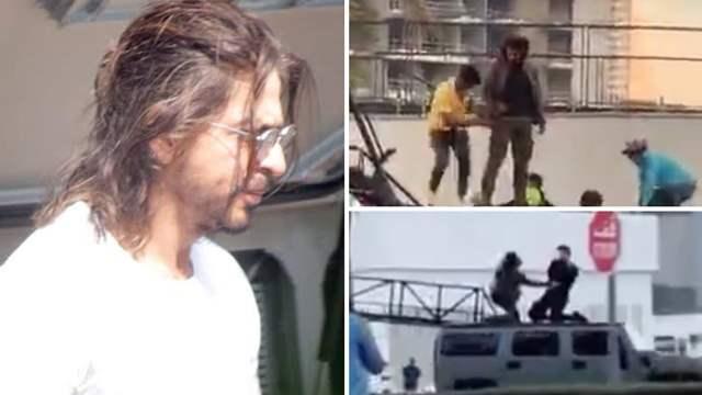 Pathan: Shah Rukh Khan