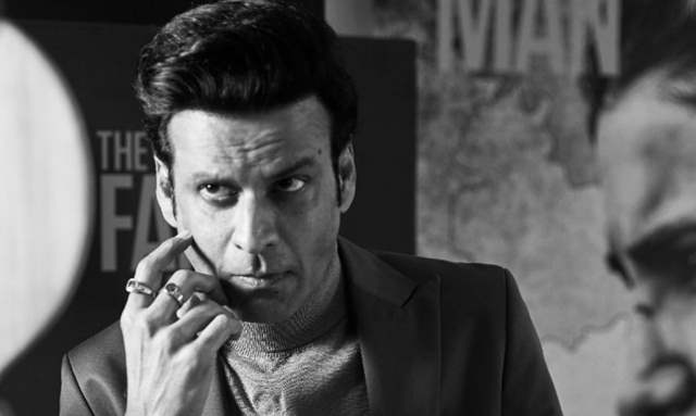Manoj Bajpayee's Family Man 2 delayed
