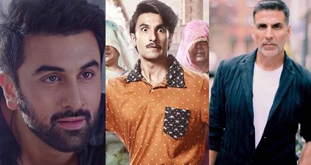 Yash Raj Films movies 2021