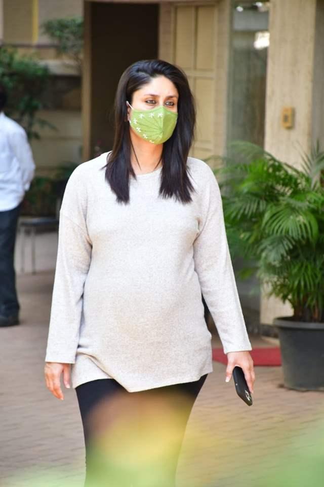 Kareena Kapoor Khan hospital