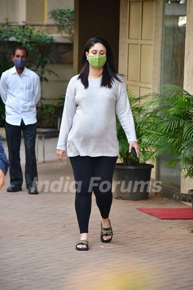 Saif Ali Khan Kareena Kapoor Khan hospital