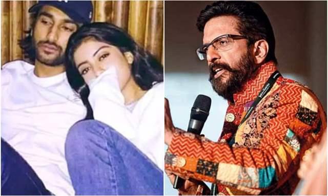 Navya Naveli Nanda dating Meezaan Jaffery