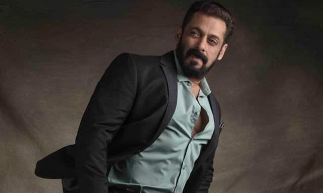 Salman Khan Twitter