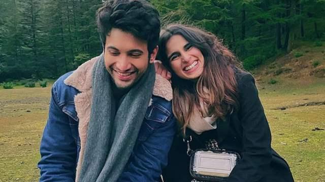 Rohit Saraf girlfriend