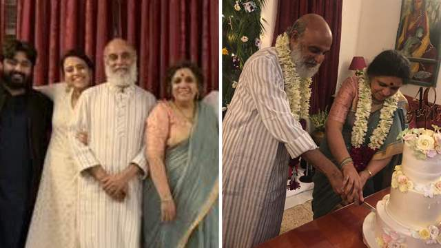 Swara Bhasker parents