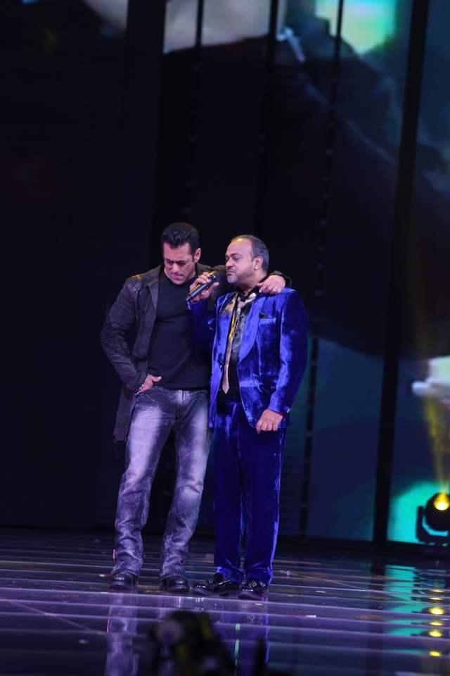 Salman Khan Sajid Khan