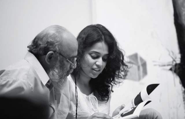 Swara Bhasker dad Uday Bhasker