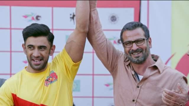 '7 Kadam' Trailer: Amit Sadh, Ronit Roy