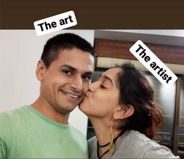 Ira Khan boyfriend Nupur Shikhare