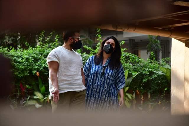 Kareena Kapoor Saif Ali Khan