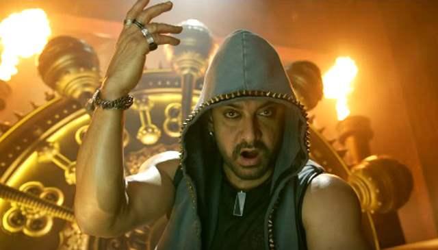 Aamir Khan Dhaakad