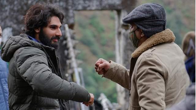 Ahan Shetty-Tara Sutaria's film 'Tadap'