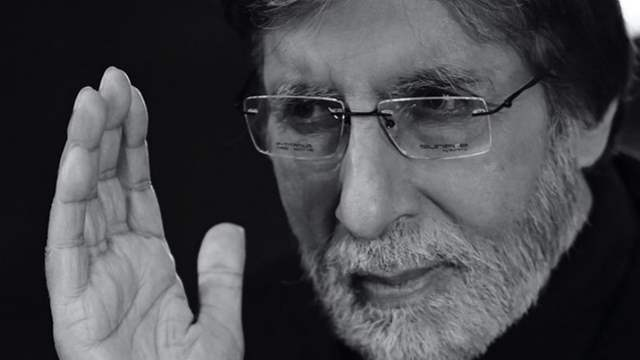 Amitabh Bachchan undergoes second eye surgery