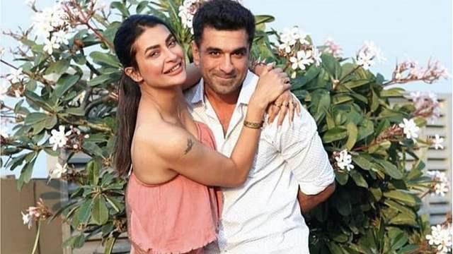 pavitra and eijaz