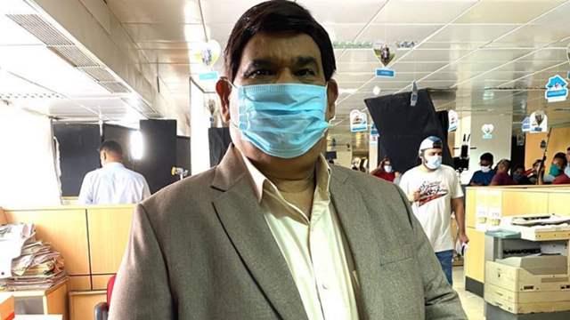 Satish Kaushik tests COVID positive