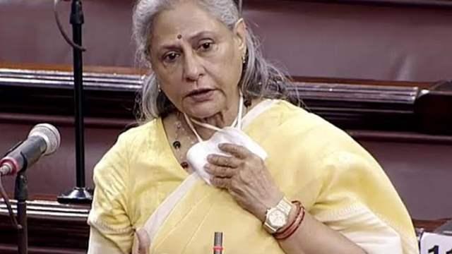Jaya Bachchan slams Uttarakhand CM over ripped jeans