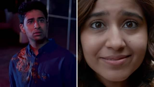 The Illegal Trailer: Life of Pi star Suraj Sharma