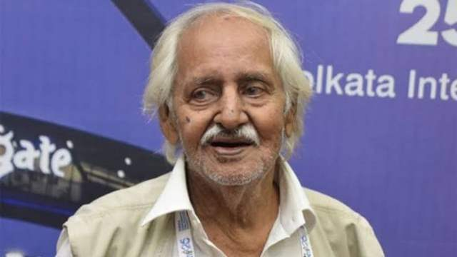 Sagar Sarhadi passes away