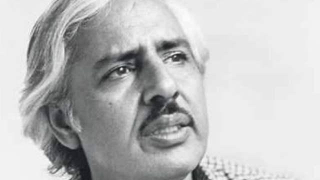 Sagar Sarhadi dies