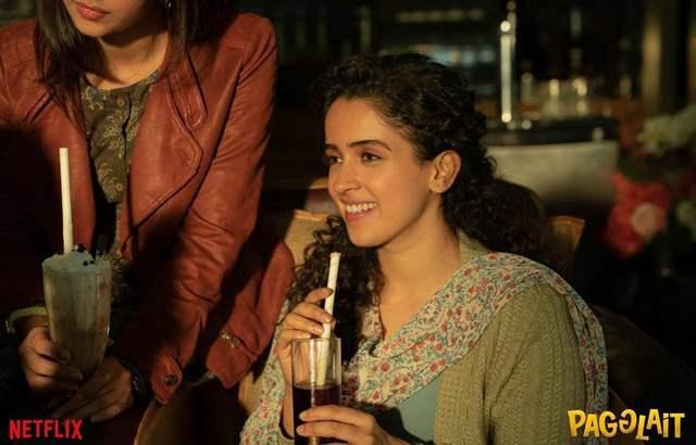 Sanya Malhotrab
