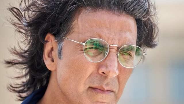 Ram Setu: Akshay Kumar