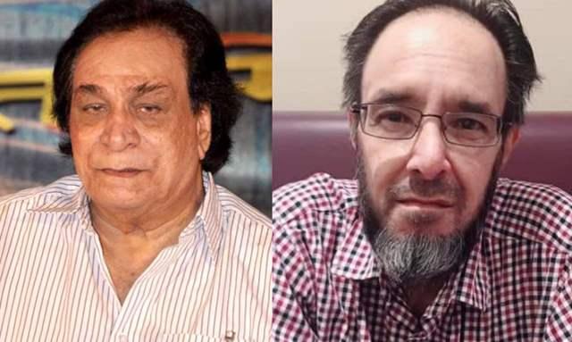 Kader Khan's eldest son Abdul Quddus dies in Canada
