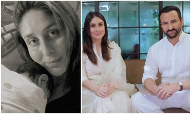 Kareena Kapoor's baby boy's nursery