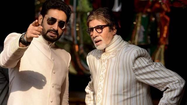 Amitabh Bachchan takes COVID Vaccine,