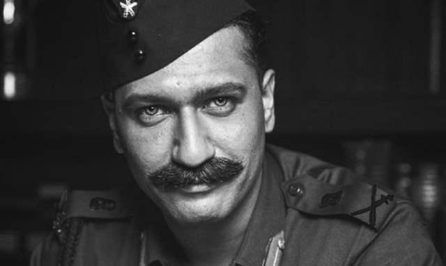 Vicky Kaushal's film on Field Marshal Sam Manekshaw
