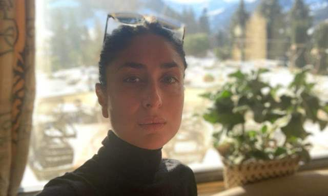 Kareena Kapoor Khan Instagram