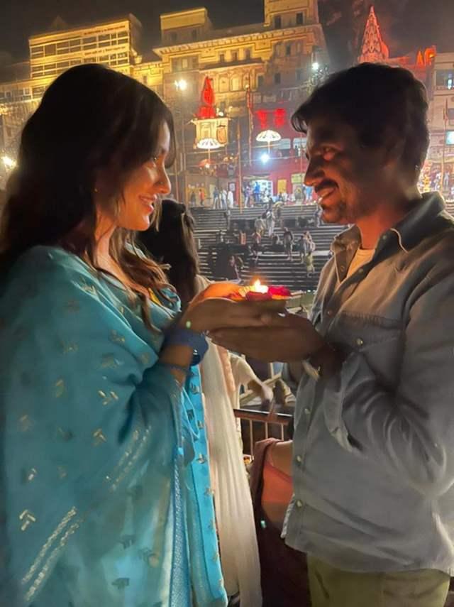 Nawazuddin Siddiqui Neha Sharma