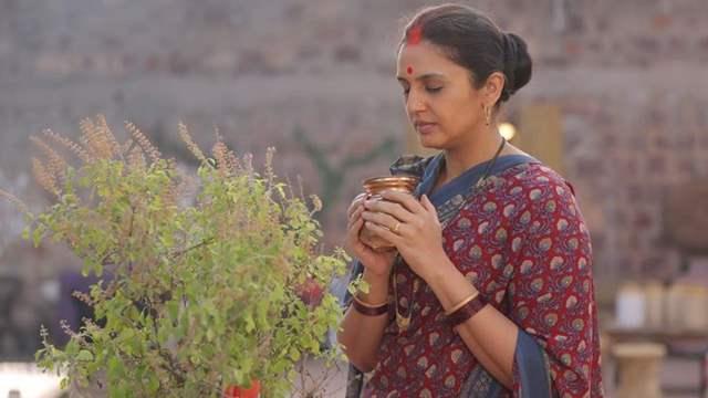 Huma Qureshi Maharani