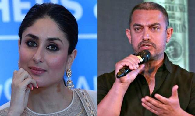 Kareena Kapoor Aamir Khan