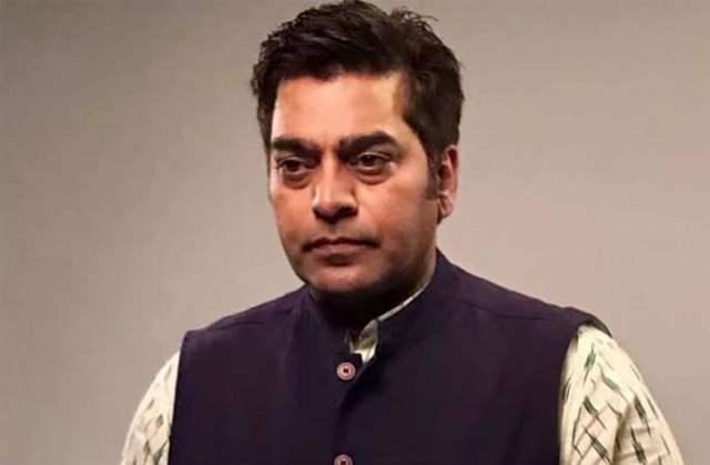 Ashutosh Rana tests Covid Positive