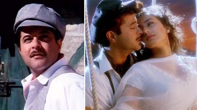 Anil Kapoor '1942: A Love Story' Manisha Koirala