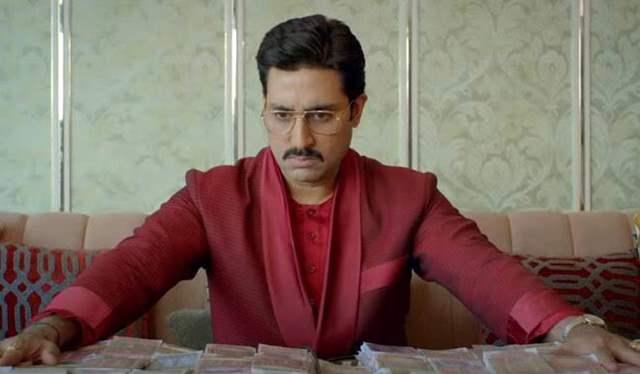 Abhishek Bachchan Ajay Devgn