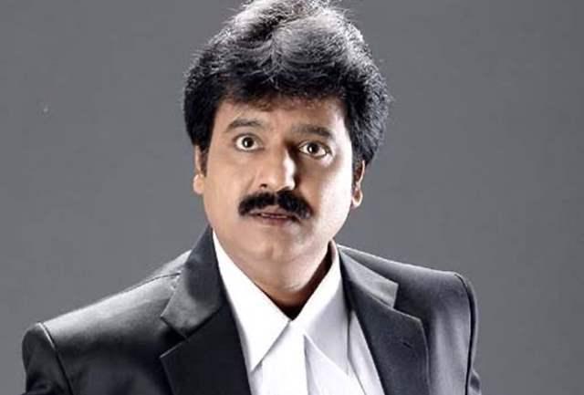 Actor Vivekh dies at 59