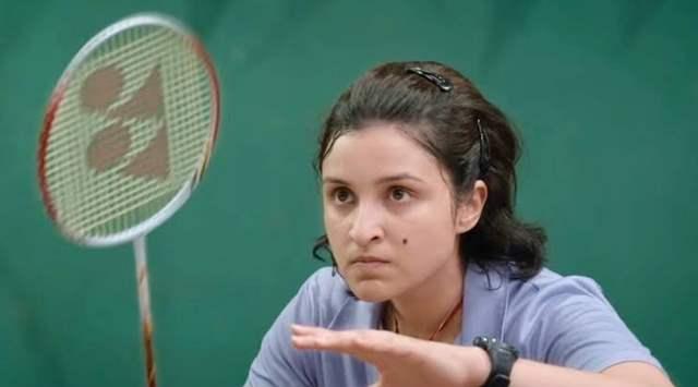 Parineeti Chopra starrer 'Saina'