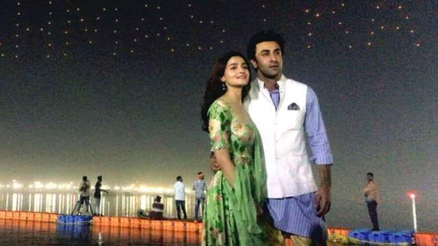Alia Bhatt Ranbir Kapoor