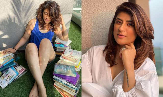 Tahira Kashyap Khurrana Instagram