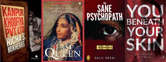 Films on books