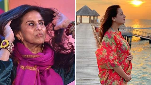 Shobhaa De mocks Dia Mirza