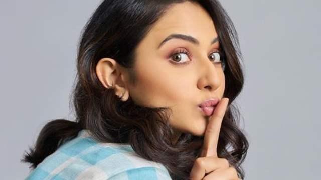 Rakul Preet Singh to play a 'condom tester'